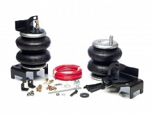 Přídavné vzduchové pérování pro Ford Ranger model PX,PJ,PK