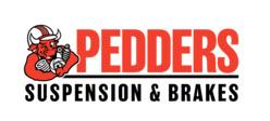 Pedders - shop